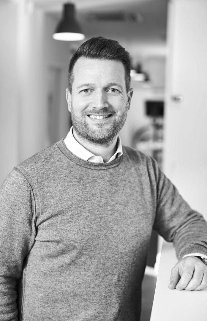 Ulrik Max Jørgensen - A1 Consult