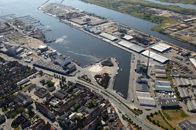 Case-Havnesikring-Horsens-Havn-A1-Consult