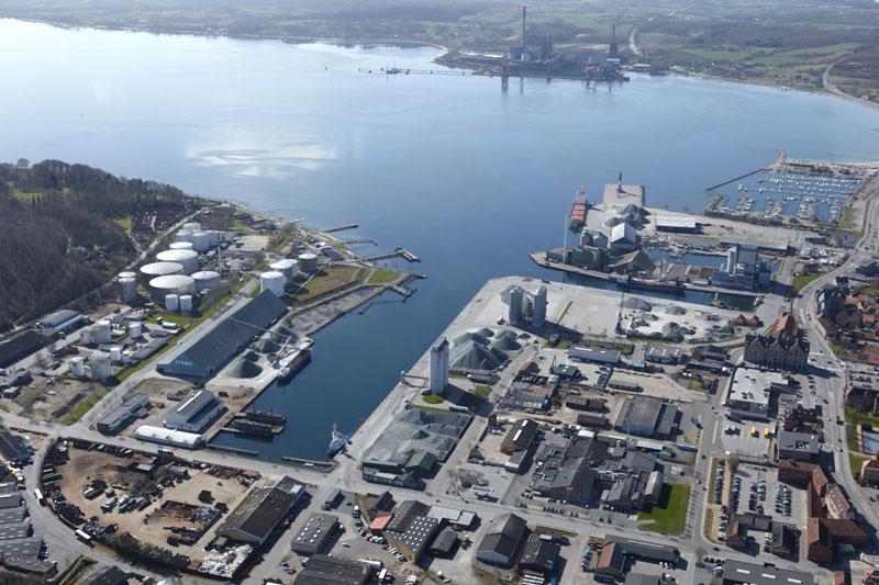 A1-Consult-Renovering-af-Nyhavn-Aabenraa-Havn