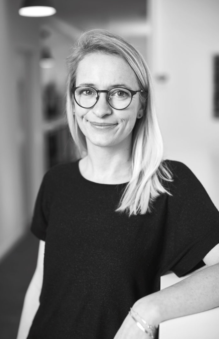 Irene Ravn Andersen - A1 Consult