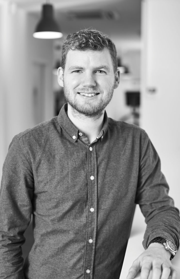 Arne Kok Jepsen - A1 Consult