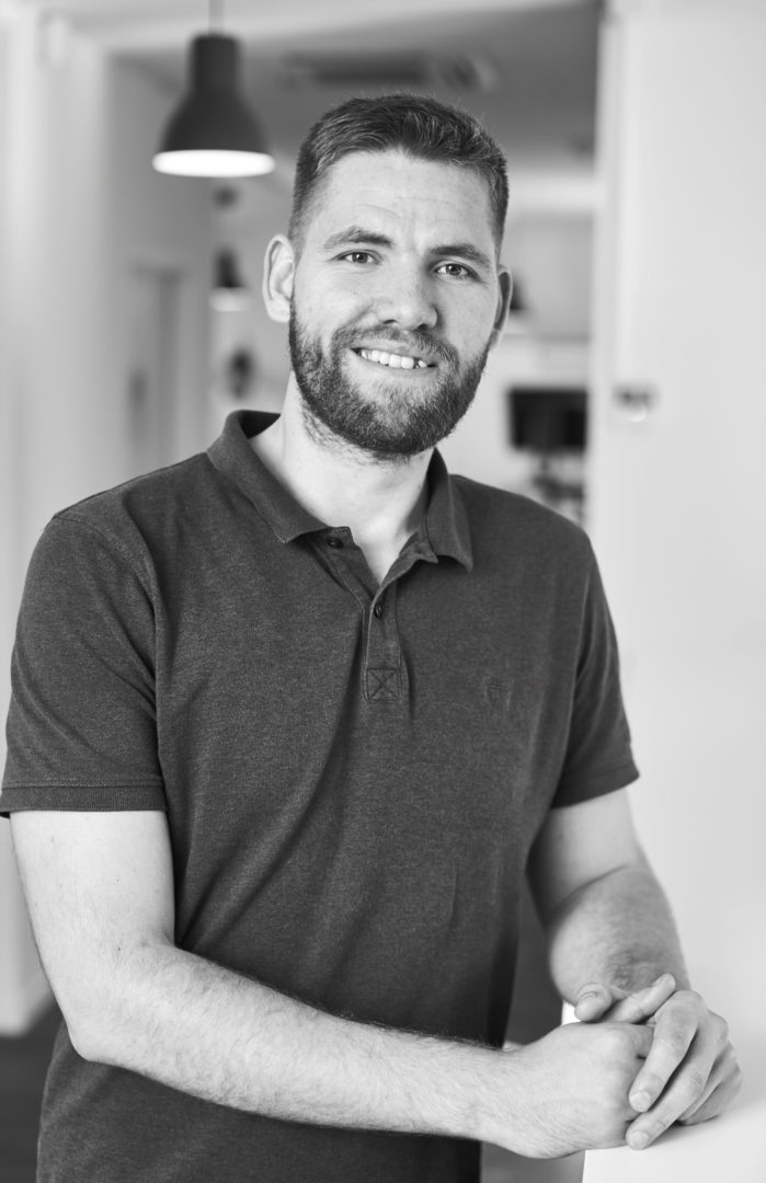 Nikolaj Birkedal Nielsen - A1 Consult
