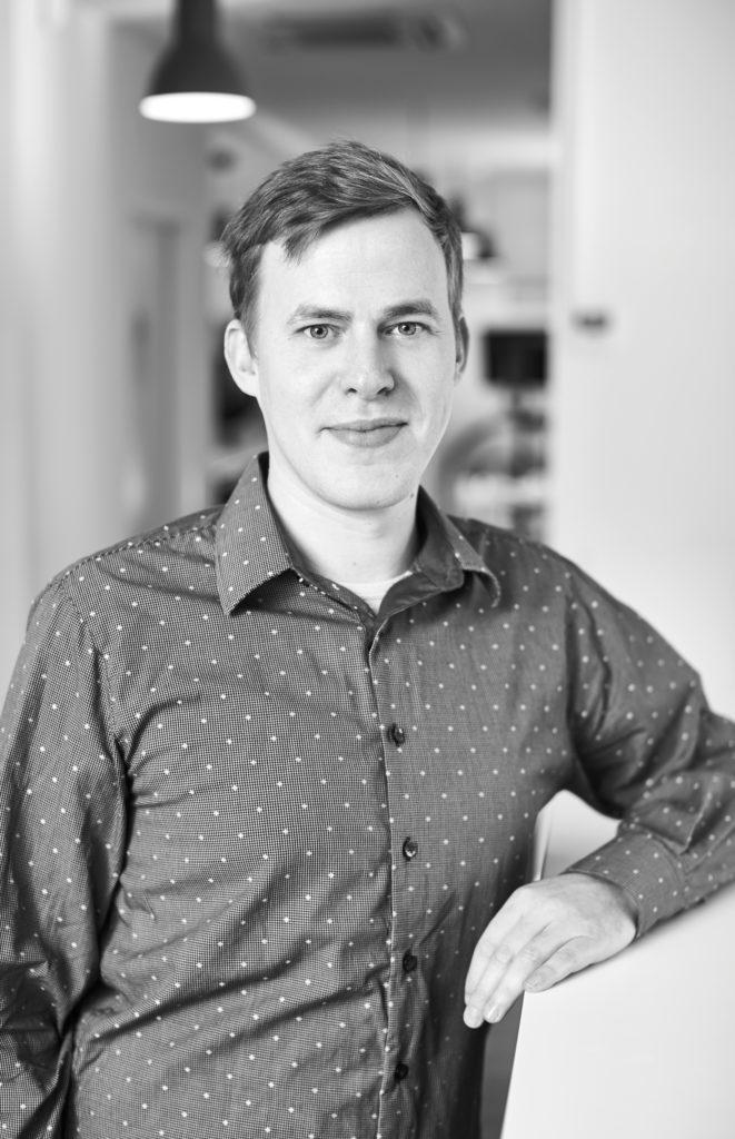 Jonas Ammitzbøll Kristensen - A1 Consult