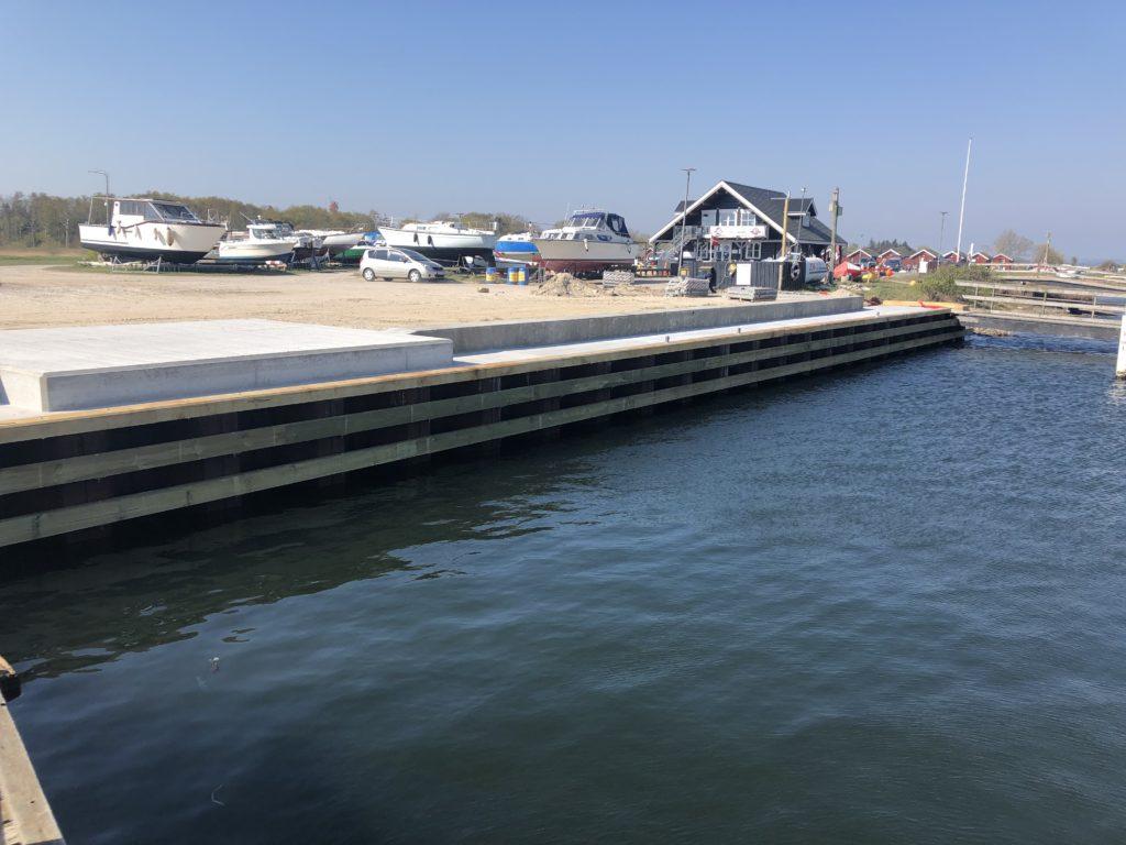 A1-Consult-Egense-Lystbådehavn