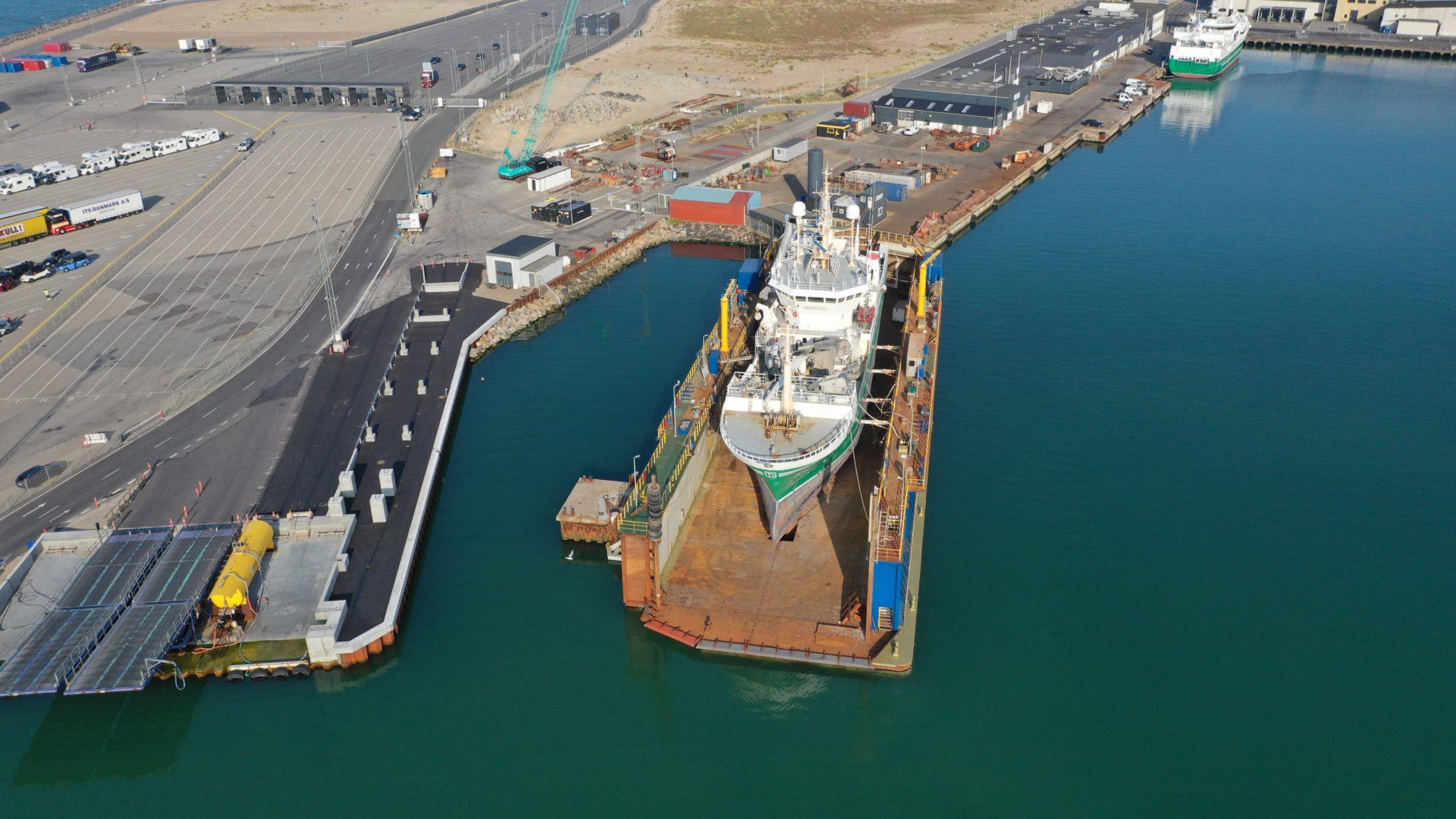 Case-Hirtshals-Havn-Færgeleje-4-A1-Consult
