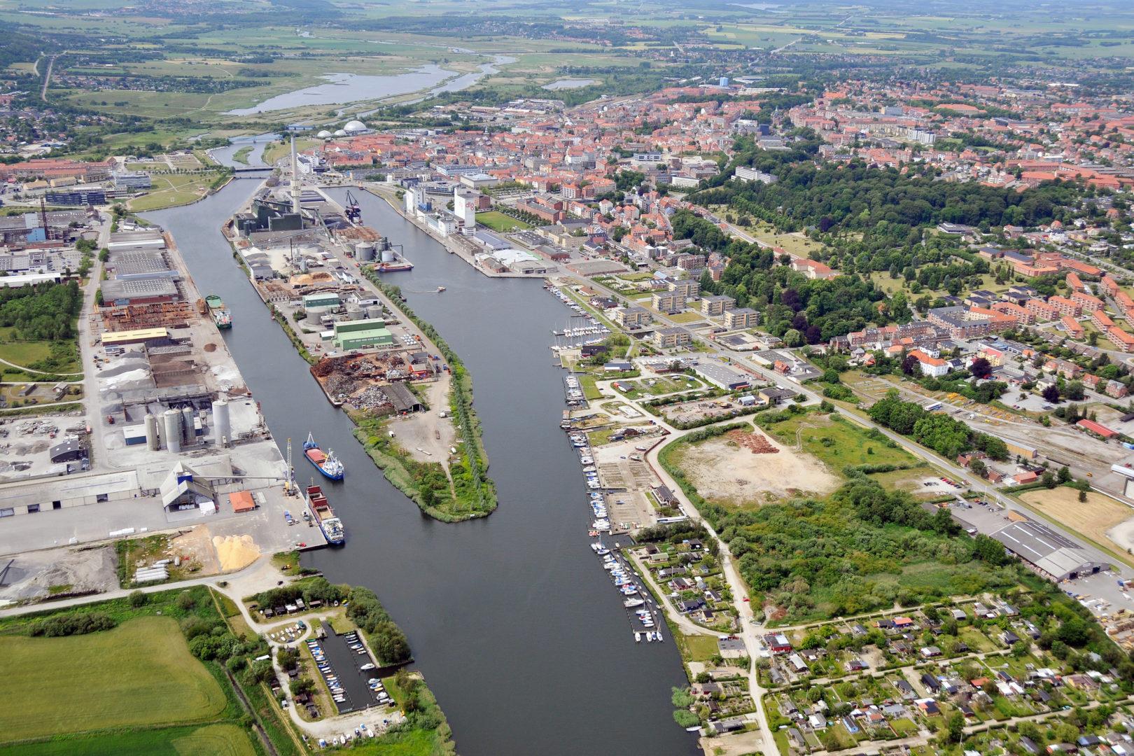 Case-Randers-Kommune-Byen-til-vandet-A1-Consult
