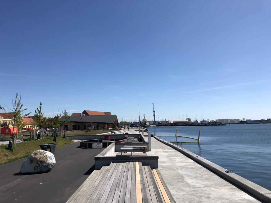 Kalundborg_Kommune_Havnefront